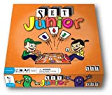 Set Enterprises Set Junior Game