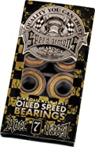 Speed Abec-7 Demon Gold Bearing