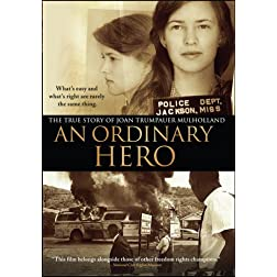 An Ordinary Hero