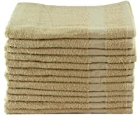 Utopia Towels 22 x 44 Bath Towels 100% Cotton, Soft, and Absorbent