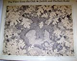The View from the Oak: The Private Worlds of Other Creatures (0316501379) by Kohl, Judith