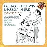 echange, troc Gershwin, Bfpo, Thomas - Rhapsody in Blue