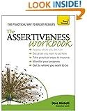Assertiveness Workbook (Teach Yourself)