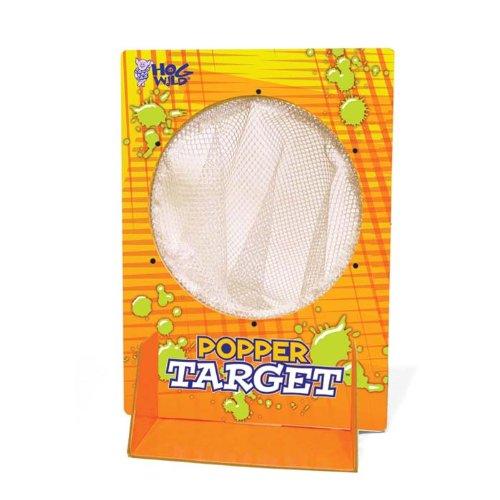 Hog Wild Popper Custom Target - 1