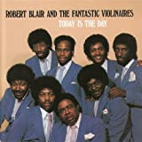 Today Is The Day [Us Import] Robert Blair & the Fantastic Violinaire