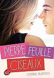 Pierre, feuille, ciseaux