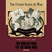 The Korean War and The Vietnam War: The United States at War Series | [Joseph Stromberg, Wendy McElroy]