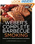 Weber's Complete Barbecue Smoking (We...