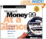 Microsoft Money 99 at a Glance