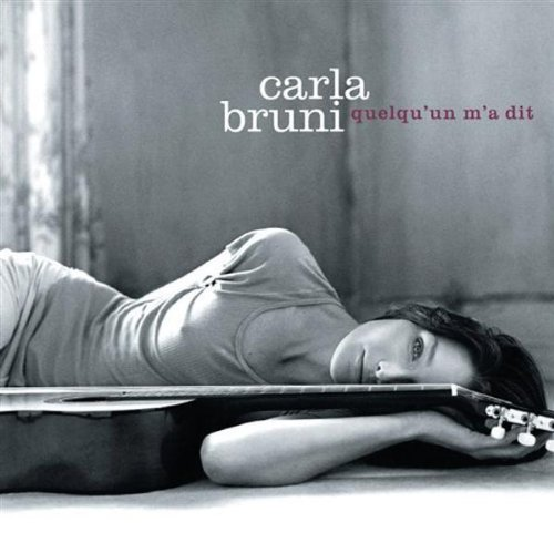 Carla Bruni - In Bloom A Collection of French Chanson - Zortam Music