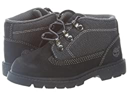 Timberland Campsite Chukka Toddlers12877 Style: 12877-BLK/G Size: 10