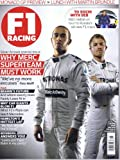 F1 Racing [UK] June 2013 (単号)