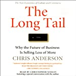 The Long Tail: Why the Future of Business Is Selling Less of More | Chris Anderson