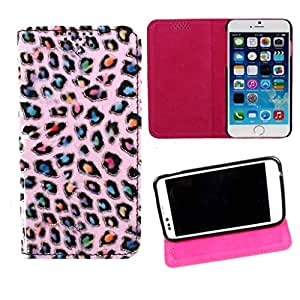DooDa PU Leather Flip Case Cover For Micromax Canvas 4+ A315