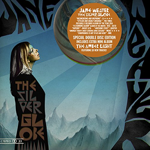 Jane Weaver - The Silver Globe - Zortam Music