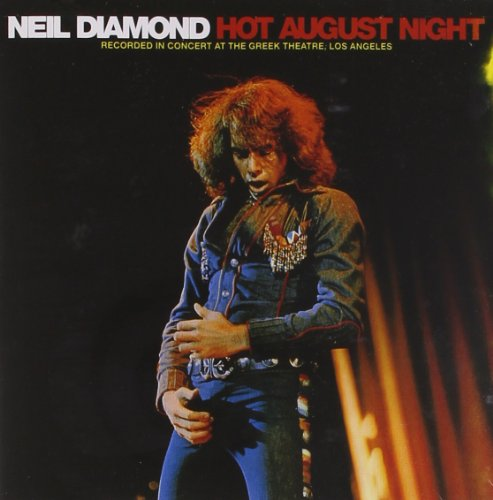 Neil Diamond - Hot August Night (Vinyl) - Zortam Music