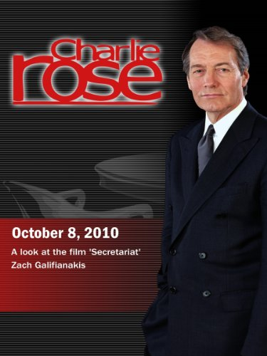 Charlie Rose October 2010 movie