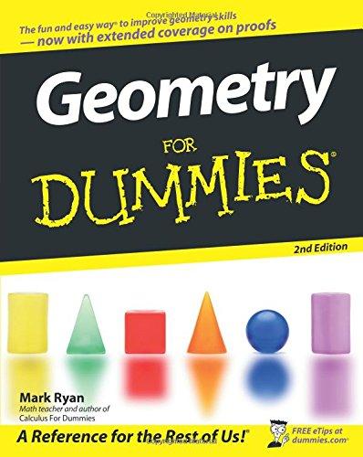 trigonometry for dummies mary jane sterling pdf