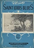 W. C. Handys Saint Louis Blues (For Piano and Ukulele Tuning in D with Lyrics)