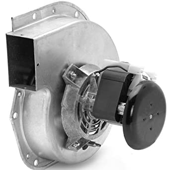 J238 112 11064 Jakel Furnace Draft Inducer Exhaust