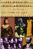 img - for The Music of Black Americans: A History (Third Edition) book / textbook / text book