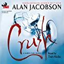 Crush: A Karen Vail Novel (       UNABRIDGED) by Alan Jacobson Narrated by Tish Hicks