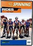 Mad Dogg Athletics Spinning Rides: Las Vegas DVD