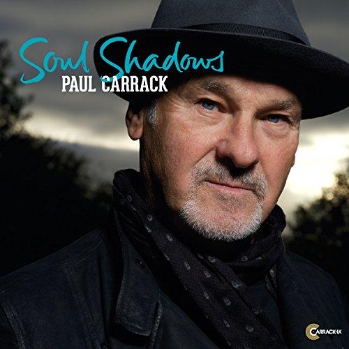 Paul Carrack - Soul Shadows (2016) [FLAC] Download