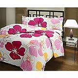RajasthaniKart Reversible AC Comfort/Blanket/Quilt(Single Bed)