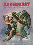 img - for Runequest, 2nd Edition: Games Workshop (UK) [BOX SET] book / textbook / text book