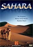The Sahara: The Forgotten History of the World's Harshest Desert