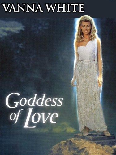 Goddess Of Love (Venus God Of Love)