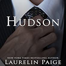 Hudson (       UNABRIDGED) by Laurelin Paige Narrated by James Patrick Nelson