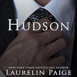 Hudson Audiobook