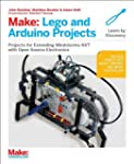 Make - LEGO and Arduino Projects