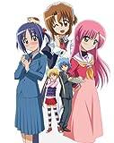 ハヤテのごとく!! 2nd season 01 Blu-ray (初回限定生産)