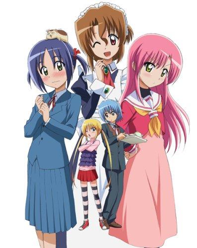 ハヤテのごとく!! 2nd season 02 [DVD]
