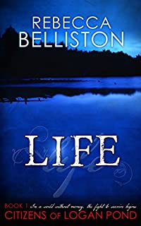Life by Rebecca Belliston ebook deal