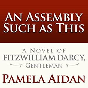 An Assembly Such as This Audiobook