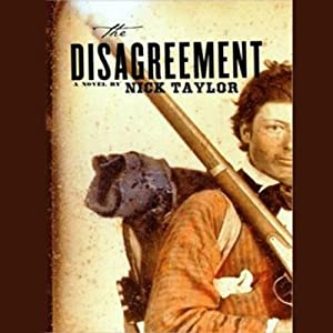 The Disagreement Audiobook