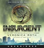 Veronica Roth Insurgent CD (Divergent Trilogy)