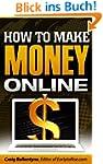 How To Make Money Online (English Edi...