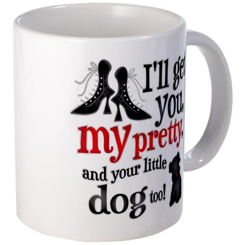 Cafepress Get You My Pretty Mug - Standard