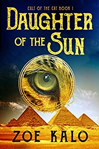 Daughter Of The Sun by Zoe Kalo ebook deal