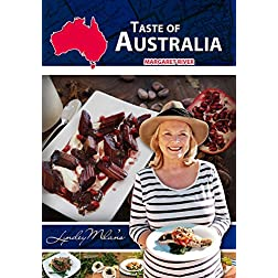 Taste of Australia Margaret River