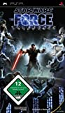 PSP Star Wars: The Force Unleashed