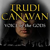 Voice of the Gods: Age of the Five, Book 3 | Trudi Canavan