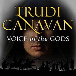 Voice of the Gods Audiobook