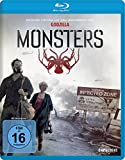 Monsters (Neuauflage) [Blu-ray]
