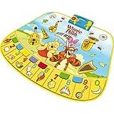 Disney Winnie the Pooh: Musical Dancing Mat